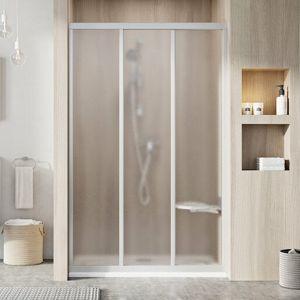 Sprchové dvere štvorec 110 cm Ravak supernova 00VD0U02ZG