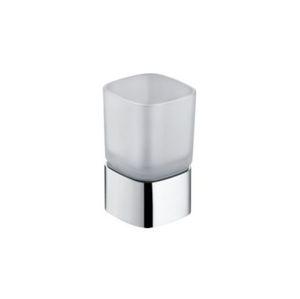 Držiak pohárov Elegance, chróm 11650019001