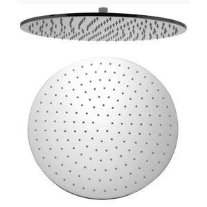 Hlavová sprcha, priemer 400mm, chróm