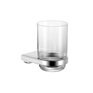 Držiak pohárikov Moll, chróm 12750019000