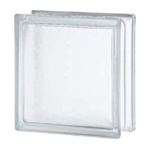 Luxfera Glassblocks číra 19x19x8 cm sklo 1908D
