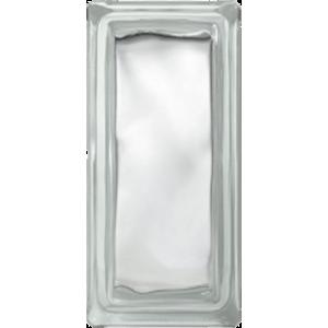 Luxfera Glassblocks číra 9x19x8 cm sklo 1909W