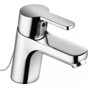 Páková umývadlová batéria Kludi Logo Neo, chróm 372830575