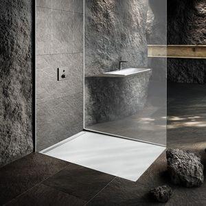 KALDEWEI Sprchovacie plocha NEXSYS NEXSYS 140x90x2,6 cm 412346300001
