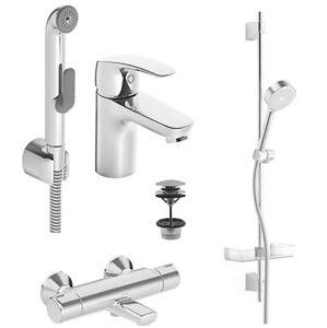 Sprchový set Hansa 45510080