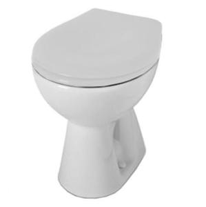 Stojaci WC Kolo Nova Pro, zadný odpad, 40,5cm 63005000