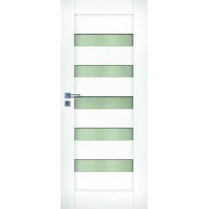 Interiérové dvere Accra 70 cm, pravé, otočné ACCRAB70P