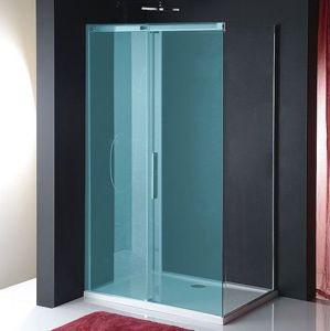 ALTIS LINE boční stěna 900mm,čiré sklo