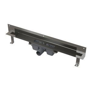 AP Twin stenový žľab,rošt-vloženieDlažby APZ5-TWIN-750