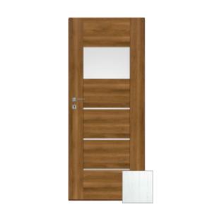 Interiérové dvere NATUREL Aura, 60 cm, ľavé, otočné, AURA1BB60L