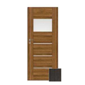 Interiérové dvere NATUREL Aura, 80 cm, ľavé, otočné, AURA1JA80L
