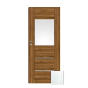 Interiérové dvere NATUREL Aura, 90 cm, pravé, otočné, AURA2BB90P
