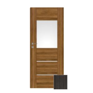Interiérové dvere NATUREL Aura, 80 cm, pravé, otočné, AURA2JA80P