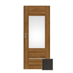 Interiérové dvere NATUREL Aura, 60 cm, ľavé, otočné, AURA3JA60L