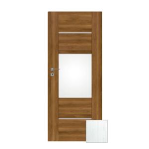 Interiérové dvere NATUREL Aura, 90 cm, pravé, otočné, AURA5BB90P