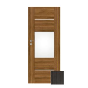 Interiérové dvere NATUREL Aura, 90 cm, pravé, otočné, AURA5JA90P