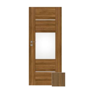 Interiérové dvere NATUREL Aura, 80 cm, ľavé, otočné, AURA5OK80L