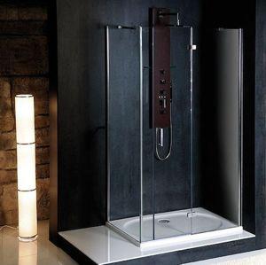 VITRA LINE ,ob.1600x1000mm,P,čiré sklo