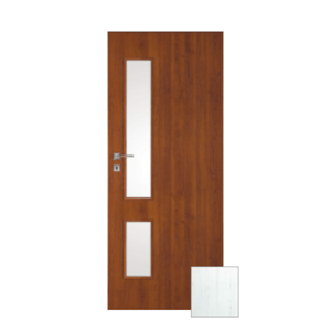 Interiérové dvere NATUREL Deca 90 cm, ľavé, otočné, DECA20BB90L
