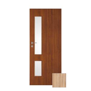 Interiérové dvere NATUREL Deca, 90 cm, pravé, otočné, DECA20J90P