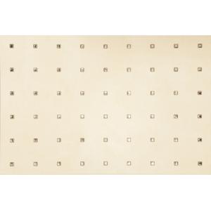 Dekor Pilch Etna krémová 3 30x45 cm, mat DETNA3KR