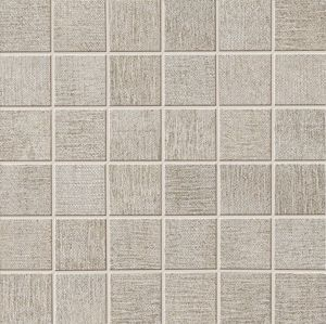 Mozaika Dom Tweed taupe 30x30 cm mat DTWM04