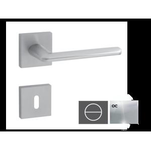 Kľučka Eliptic-HR, cr lesk, WC ELIPTICAHROCWC