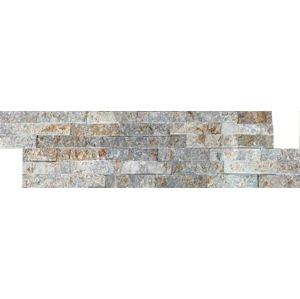 Obklad Mosavit Fachaleta 15x55 cm mat FACHALETAANE