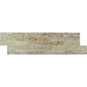 Kamenná mozaika Fachaleta etna 15x55 cm mat FACHALETAQUET