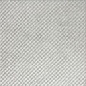Dlažba Rako Form šedá 33x33 cm, reliéfne DAR3B696.1