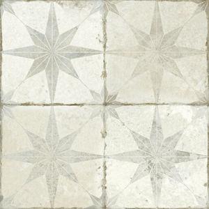 Dlažba Peronda FS Star white 45x45 cm mat FSSTARWH
