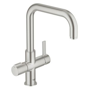 GROHE Red OHM Duo high tube spout 30097DC0