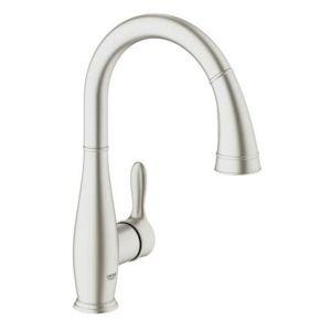Zedra Touch sink high sp. ex.spray 30215DC1