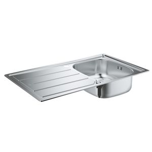 K200 Sink 45 -S 86/50 1.0 rev 31552SD0