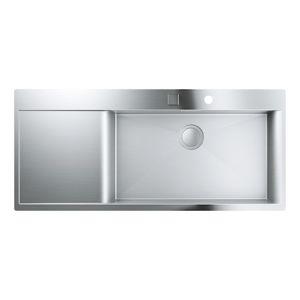 K1000 Sink 80-S 116/52 1.0 rh 31582SD0