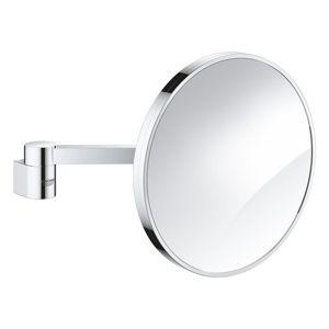 Kozmetické zrkadielko Grohe SELECTION sklopnéchróm 41077000