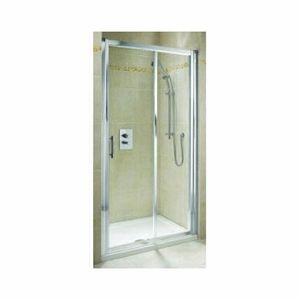 Kolo Geo 6 posuvné dvere do sprchy 110 cm. GDRS11222003B