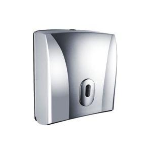 Zásobník papierových uterákov Nimco 31x25,5 cm strieborná HP 9580-04