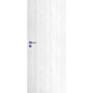 Interiérové dvere NATUREL Ibiza, 70 cm, pravé, borovica biela, IBIZABB70P