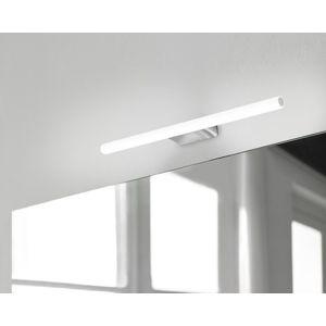 IRENE LED 500 mm, na stenu, IP44, 9 W