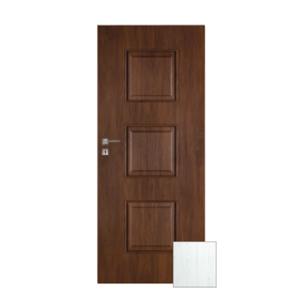 Interiérové dvere NATUREL KANO, 80 cm, pravé, otočné, KANO10BB80P