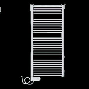Radiátor elektrický KDE 60x129 cm, biela KDER6001290L
