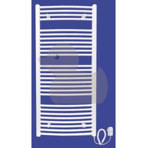 Radiátor elektrický KOER 60x129 cm, biela KOER6001290L