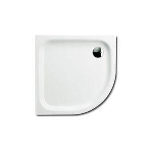 Sprchová vanička Kaldewei 75x90 cm, smaltovaná ocel 455600010001