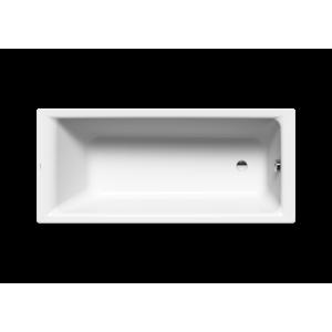 Obdĺžniková vaňa Kaldewei Puro 170x75 cm, smaltovaná ocel 256234013001