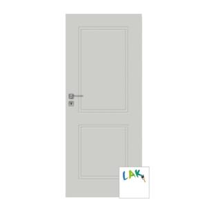 Interiérové dvere NATUREL Latino, 70 cm, ľavé, otočné, LATINO7070L