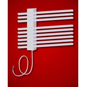 Sušiak uterákov elektrický Liner 55x39,5 cm, biela LINER