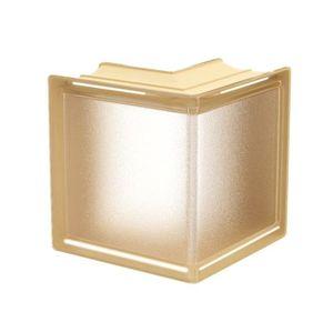 Luxfera 14,6x14,6 cm, vanilka MGSCORVAN