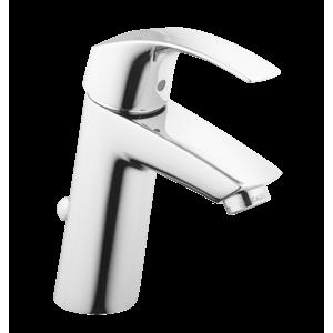 Umývadlová batéria stojanková Grohe Eurosmart New s výpusťou 23322001
