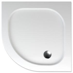 Sprchová vanička Teiko 90x90 cm, akrylát V131090N32T06001